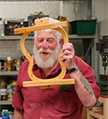 Ukulele-building course has Albany Men's Shed singing to its own tune